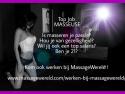 Erotische massage MASSEUSES GEVRAAGD Massagewereld Heerlen