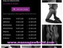 Erotische massagesalon Eindhoven Brabant