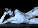 Professionele Studio Vrouwelijke fotograaf voor erotic series van duo's, heren & dames