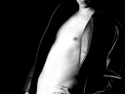 Professionele Studio Vrouwelijke fotograaf voor Erotische Fotografie van Heren
