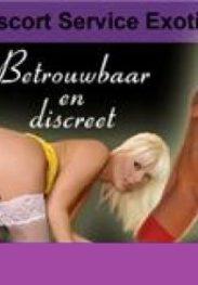 Escort Exotic Enschede